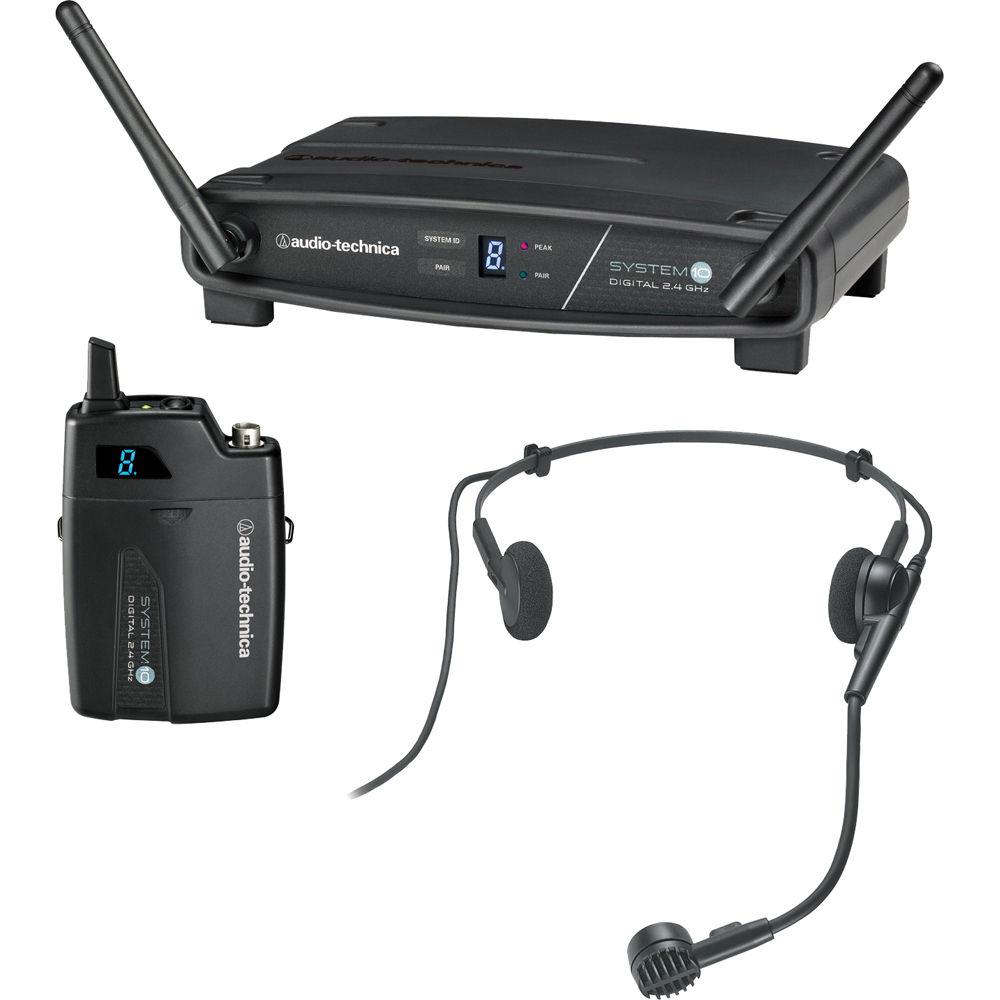 Audio-Technica ATW-1101/H