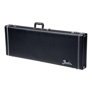 Fender Pro Case Strat/Tele Black