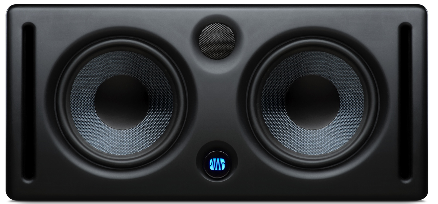 presonus eris e44 90w 2 way active studio monitor music machine nz. Black Bedroom Furniture Sets. Home Design Ideas
