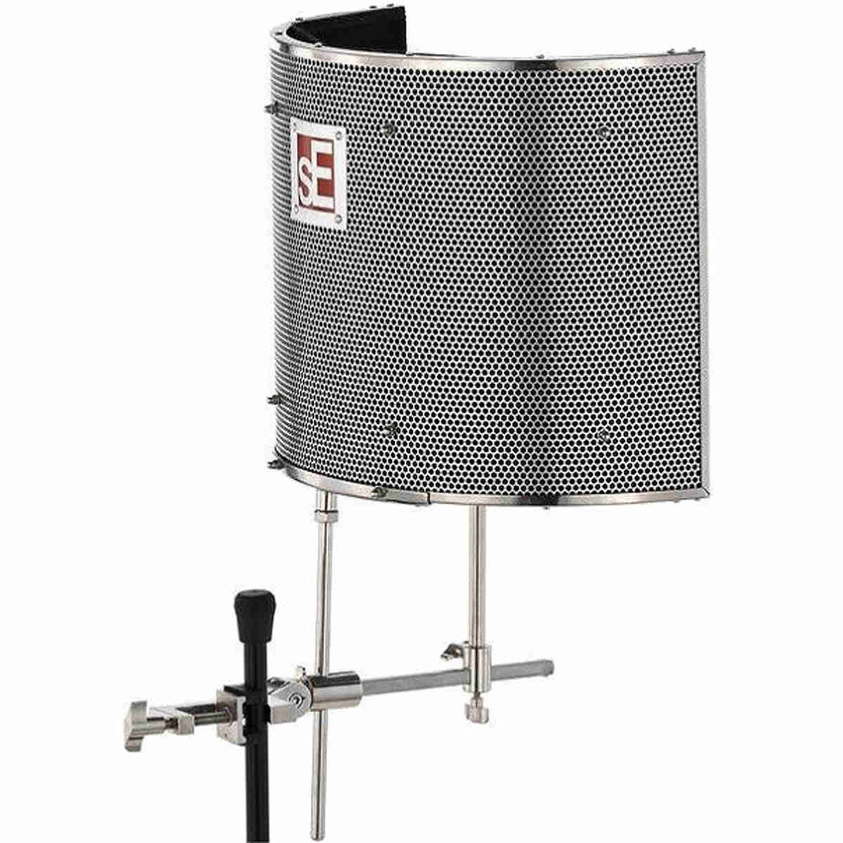 sE Electronics Reflexion Filter PRO Vocal Booth - Music ...