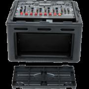 Audio and DJ Rack Case
