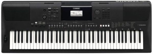 Yamaha PSR-EW410