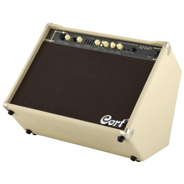 cort af60 60 watt acoustic guitar amplifier music machine nz. Black Bedroom Furniture Sets. Home Design Ideas