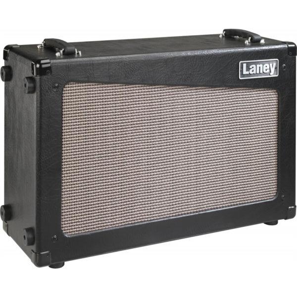laney cub cab 2 x 12 cabinet music machine new zealand. Black Bedroom Furniture Sets. Home Design Ideas