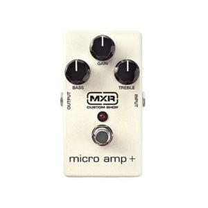 Micro Amp Plus
