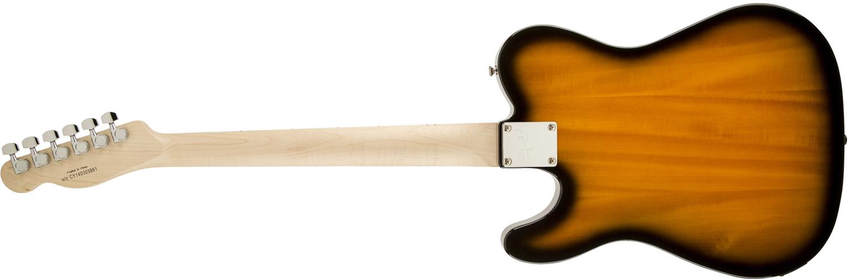 Squier Affinity Telecaster 2 Tone Sunburst