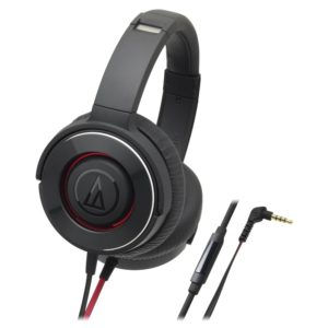 Audio-Technica ATH-WS550IS-BRD