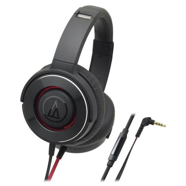 Audio-Technica ATH-WS550IS-BRD