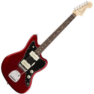 Fender American Professional Jazzmaster Candy Apple Red