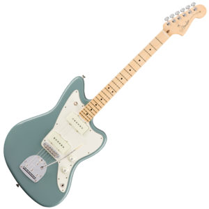 Fender American Professional Jazzmaster Sonic Grey