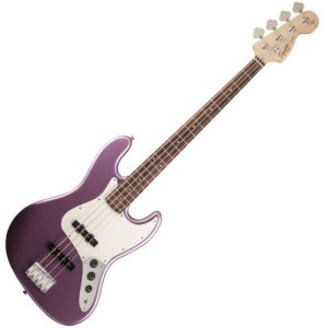 Squier Affinity J Bass