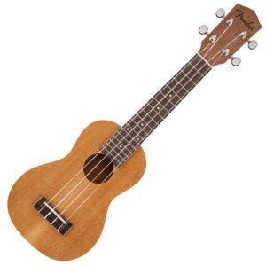 Fender Piha'eu