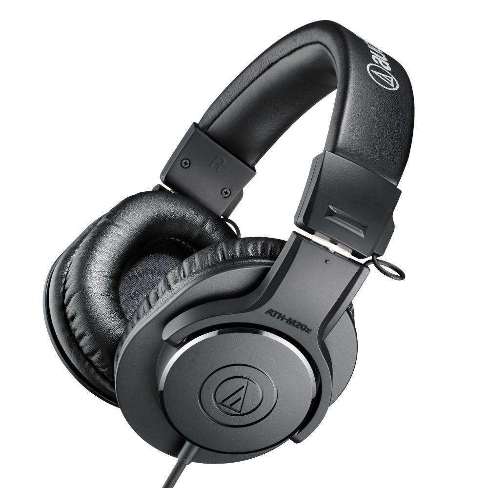 Audio Technica ATH-M20x