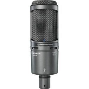 Audio-Technica AT2020USB