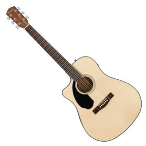 Fender CD-60SCE LH