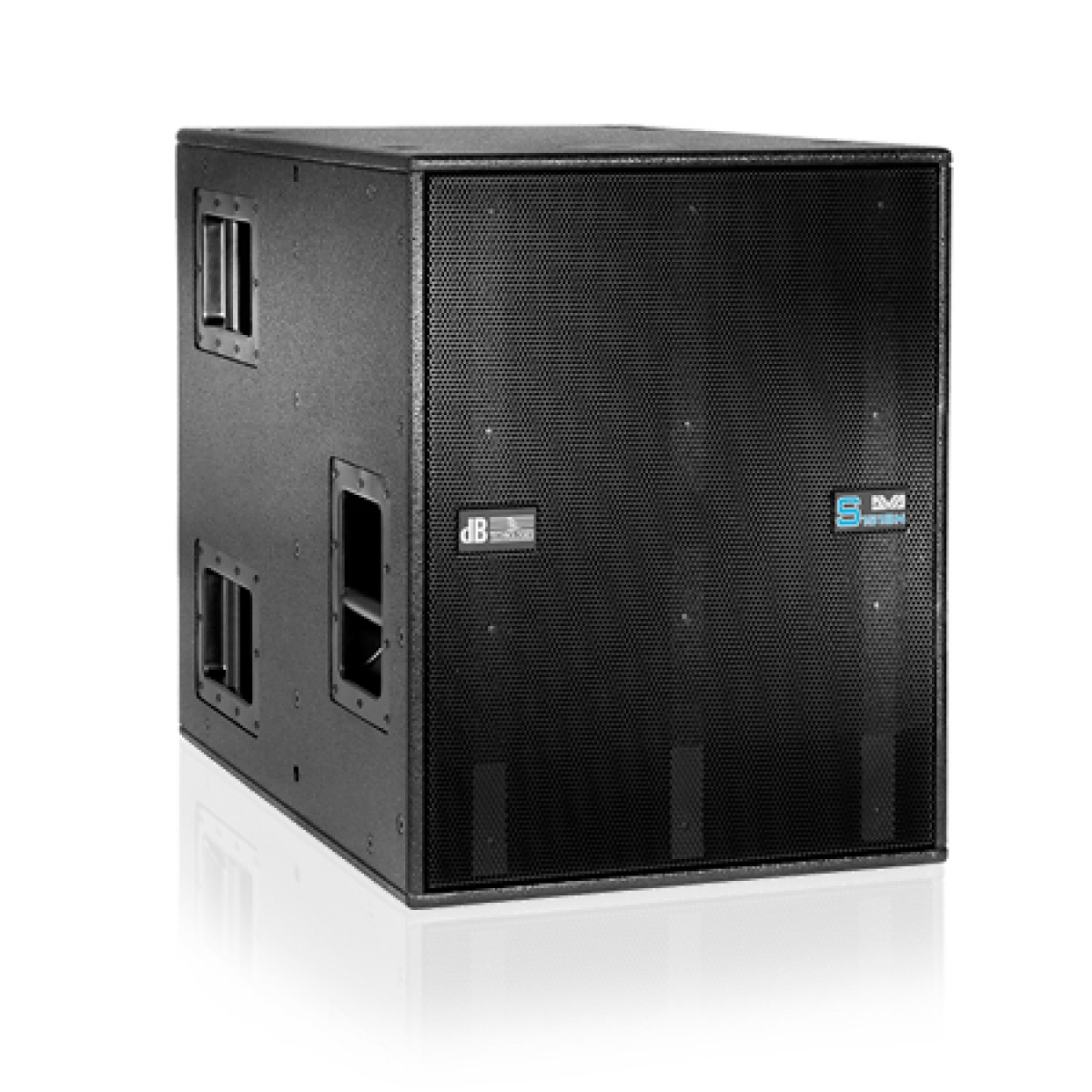 dB Technologies DVA S1518N