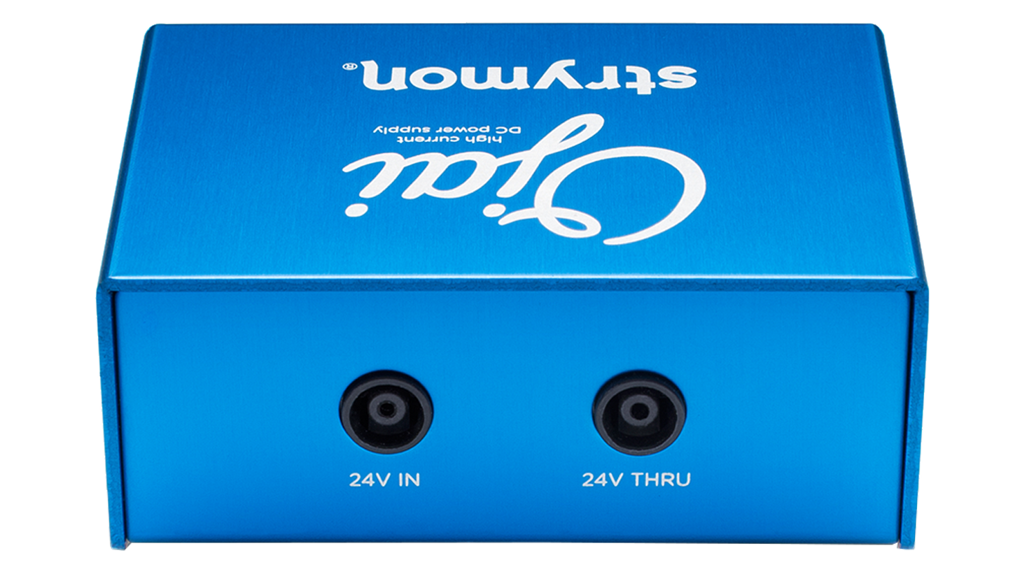 Strymon Ojai High Current Pedal Power Supply Music