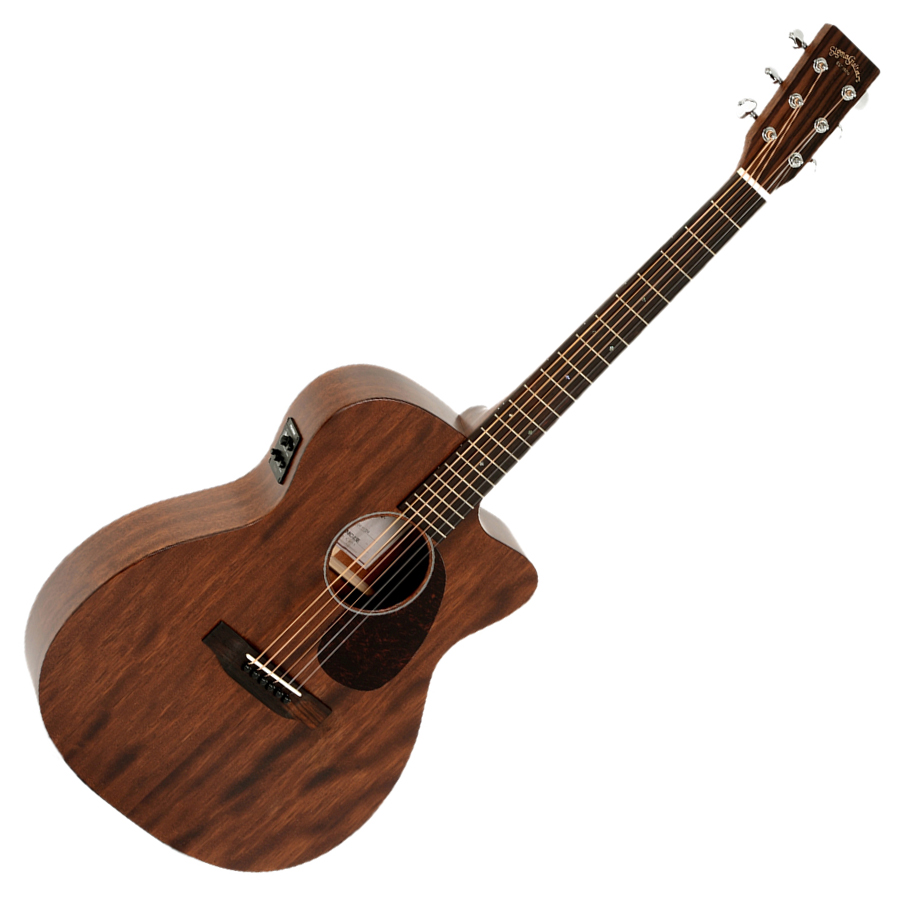 sigma 000mc 15e mahogany acoustic electric guitar music machine musical instruments nz. Black Bedroom Furniture Sets. Home Design Ideas