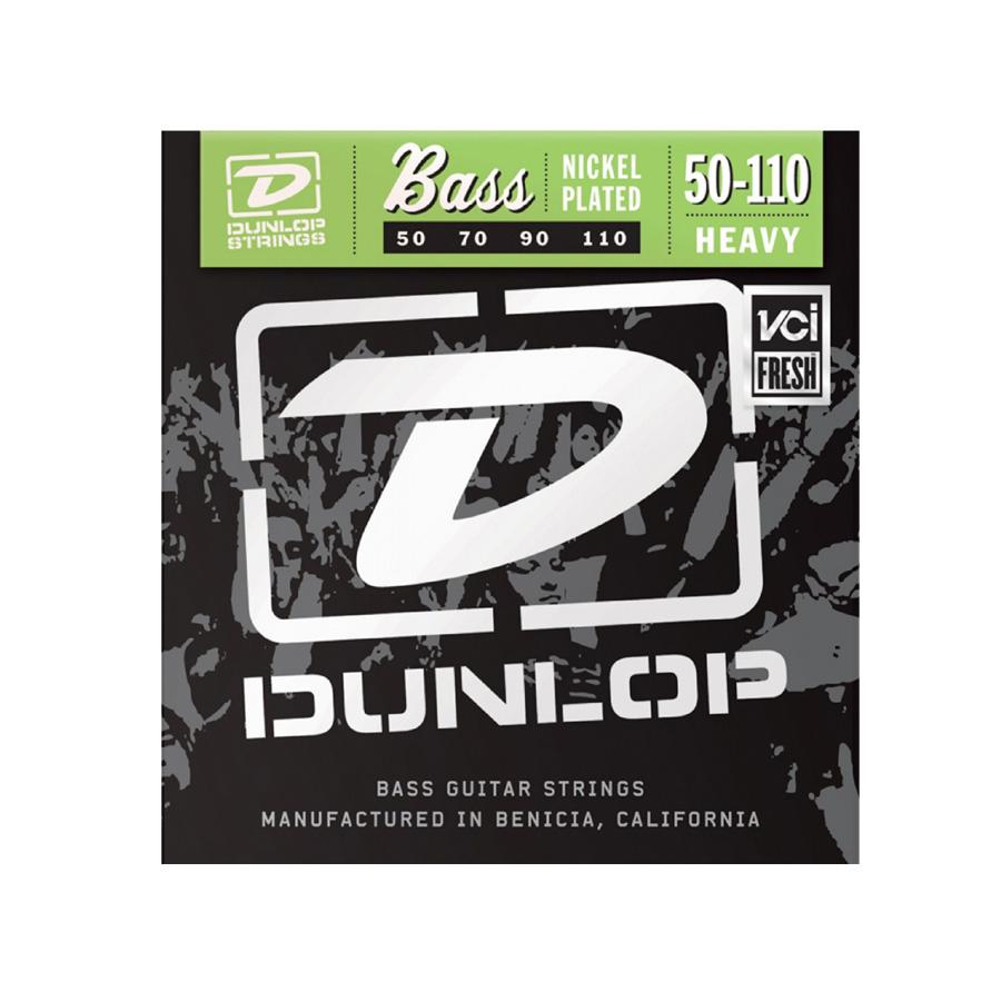 Dunlop Heavy
