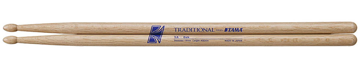 Tama Traditional Series 5A Oak