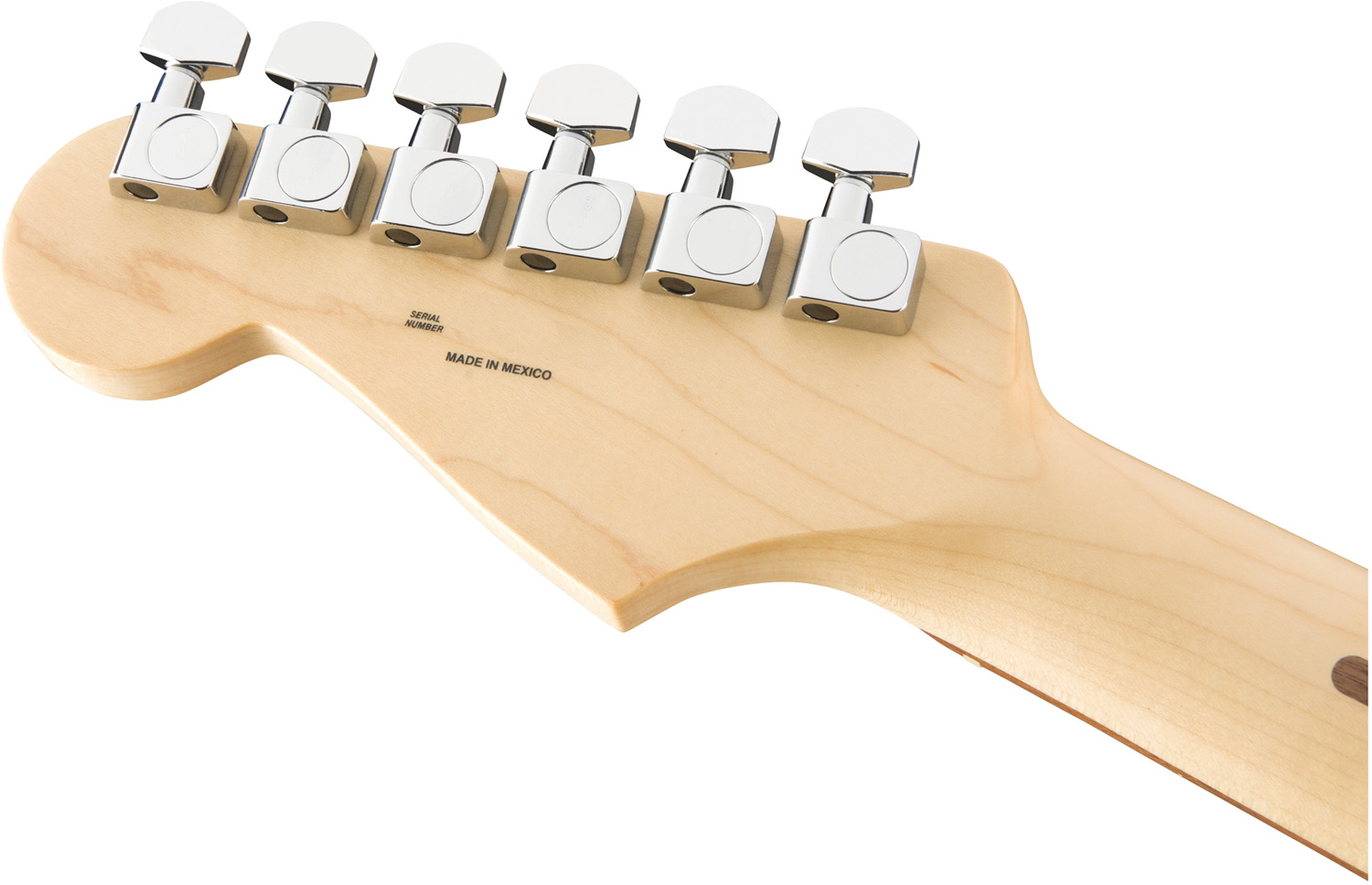 Fender Player Stratocaster HSH Buttercream
