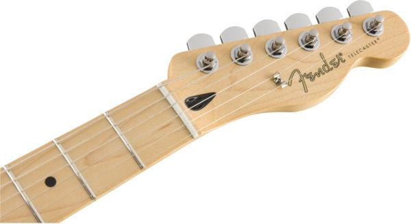 Fender Player Telecaster Black Maple