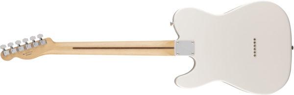 Fender Player Telecaster Polar White Maple