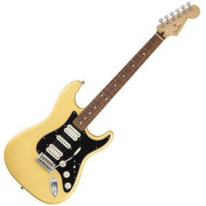 Fender Player Stratocaster HSH Buttercream