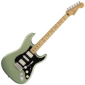 Fender Player Stratocaster HSH Sage Green Metallic