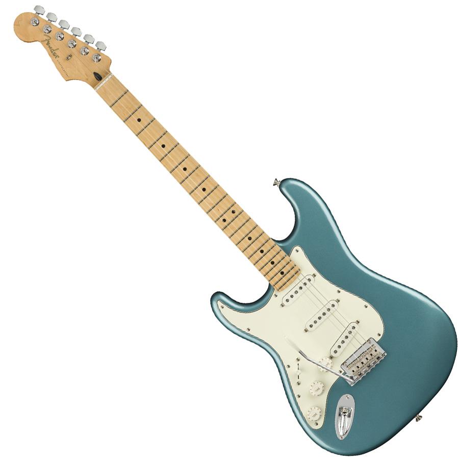 Fender Player Stratocaster Left Handed Tidepool