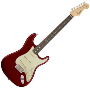 Fender American Original '60s Stratocaster Candy Apple Red