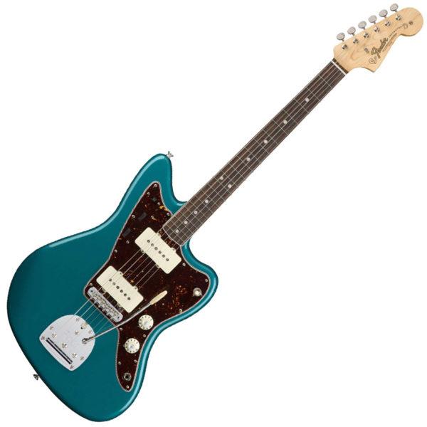 Fender American Original '60s Jazzmaster Ocean Turquoise