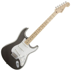 Fender Eric Clapton Stratocaster Pewter