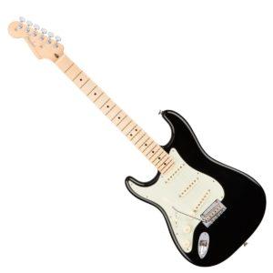Fender American Professional Stratocaster Left-handed Black