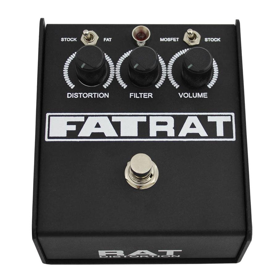 Pro Co Fat Rat