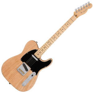 Telecaster Natural Maple