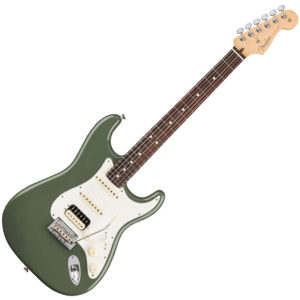 Fender American Professional HSS