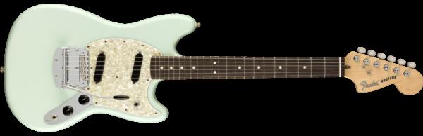 American Performer Mustang Satin