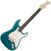 Stratocaster Ocean Turquoise Ebony