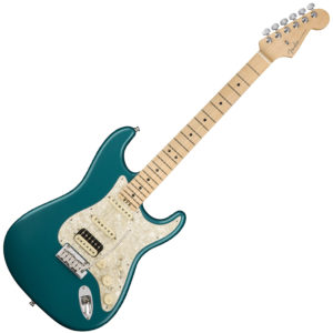 Stratocaster HSS Shawbucker Ocean