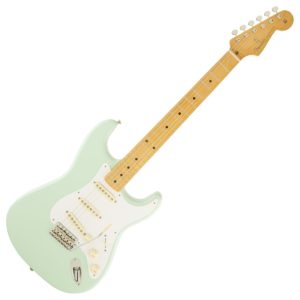 '50s Stratocaster Surf Green