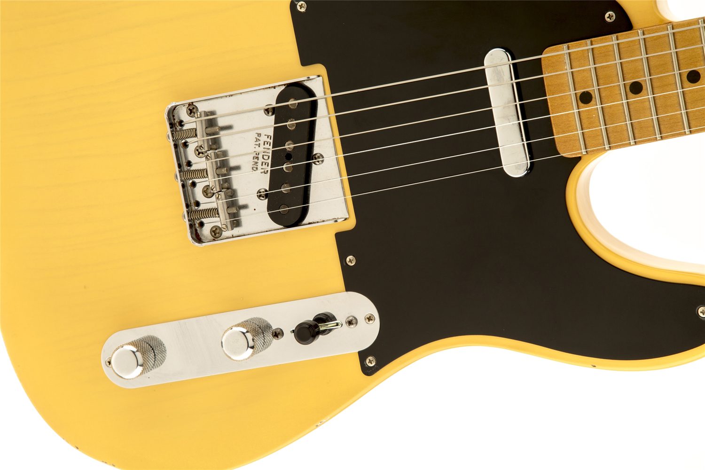 fender road worn 39 50s telecaster blonde maple fretboard music machine musical instruments nz. Black Bedroom Furniture Sets. Home Design Ideas