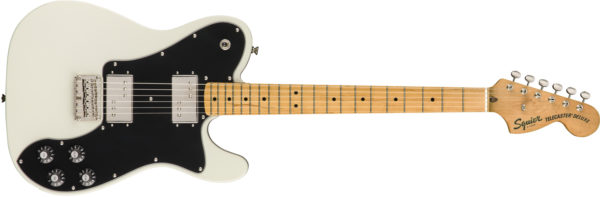 Vibe '70s Telecaster Deluxe