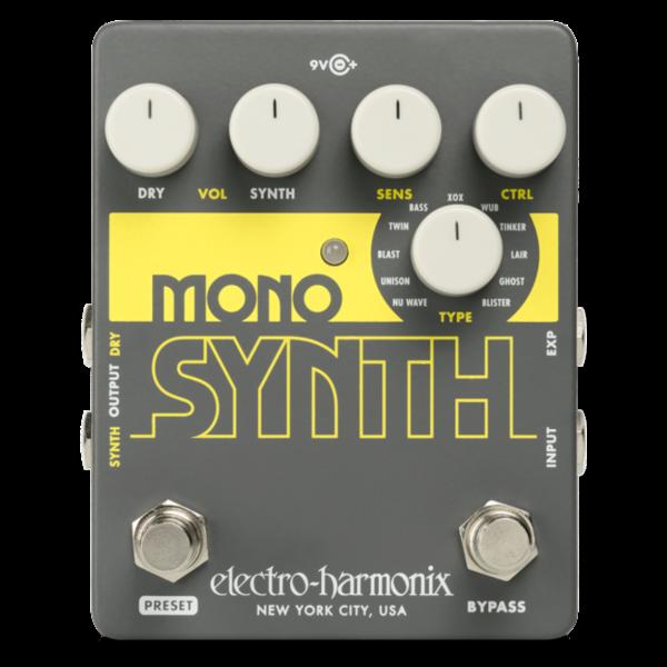 mono-synth