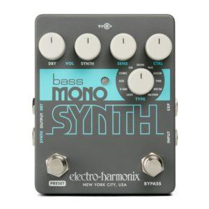 Electro Harmonix Bass Mono