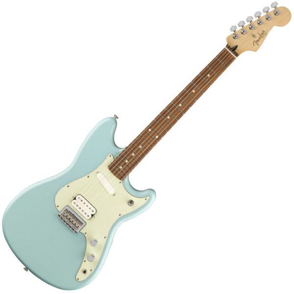 Fender Duo-Sonic HS Daphne