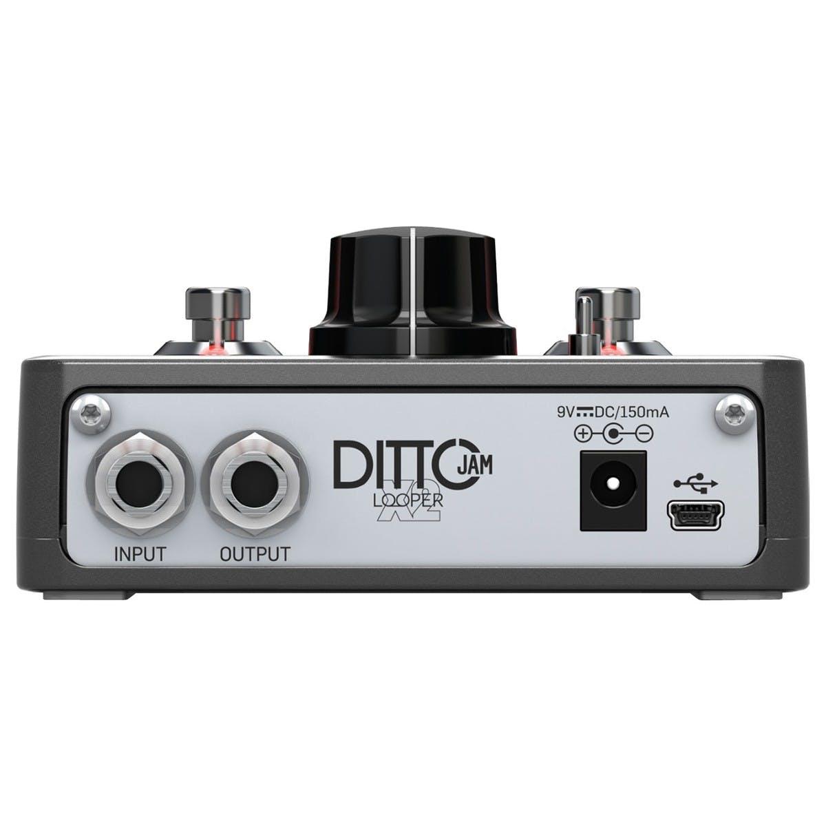 TC Electronic Ditto Jam