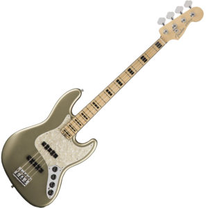 Elite Jazz Bass Champagne