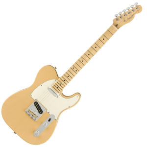 Professional Telecaster Lightweight Ash