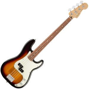 Player Precision Bass 3